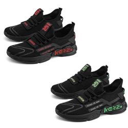 Giày Sneaker Thể Thao Nam Kene Hàn Quốc