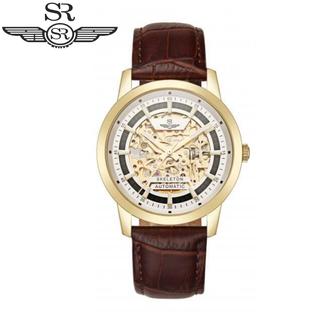 Đồng hồ nam SRWATCH Skeleton SG8897.4602 Cơ Lộ Máy Mặt Kính Sapphire Chính Hãng - SG8897.4602 thumbnail