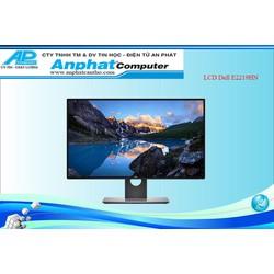 Màn HìnhLCD Dell 22'' Full HD E2219HN Chính Hãng Bảo Hành 36 Tháng
