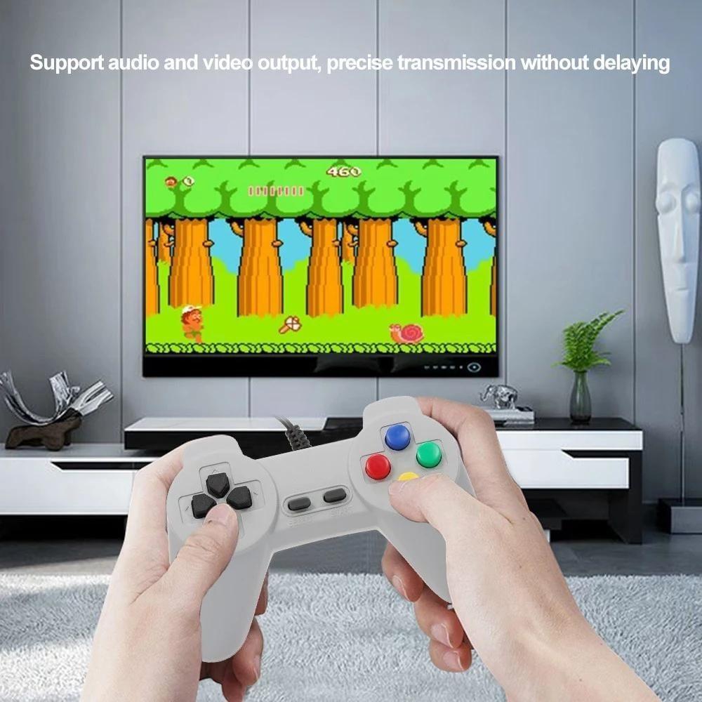 Máy chơi game 4 nút HDMI- Máy chơi game 648 trò chơi - máy chơi game điện  tử 4 nút cổng kết nối HDMI [ĐƯỢC KIỂM HÀNG] 41042715 - 41042715 | Máy Chơi  Game