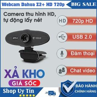 Webcam kèm mic - Webcam Dahua 720p -1 thumbnail