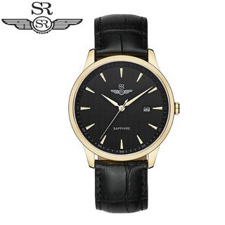 Đồng hồ nam SRWATCH SG5751.4601 Mặt Kính Sapphire Dây Da Cao Cấp Chính Hãng - SG5751.4601 thumbnail