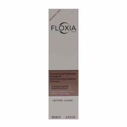 HSD 2022 – Dầu gội dưỡng tóc cho da đầu nhờn Floxia Deep Cleansing Energizing Shampoo For Oily Hair 200ml