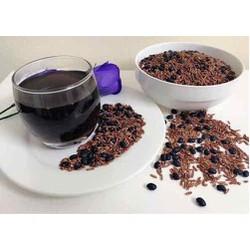 GIẢM CÂN THẦN TỐC HIỆU QUẢ AN TOÀN trà gạo lứt đậu đen rang tay 1KG