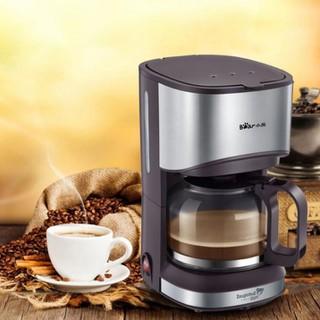 máy pha cà phê - máy pha cà phê gia đình BEAR thumbnail
