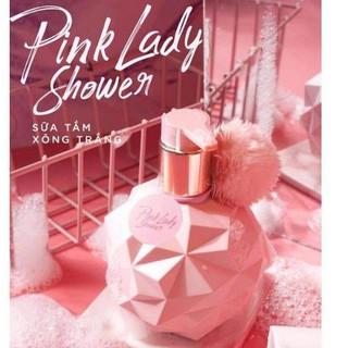 [SIÊU SALE] SỮA TẮM TRẮNG DA PINK LADY - 1 tắm hồng thumbnail