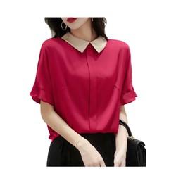 áo kiểu công sở cao cấp ( thời trang trung niên Anitagreen) tv54-221