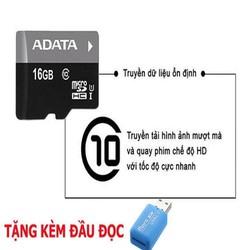 thẻ nhớ cao cấp - hàng nhật khẩu - tối đa dung lượng - thẻ 16gb dùng cho mọi thiết bị lưu trữ