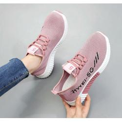Giày NỮ sneaker Hwei 5G đế trắng hàng đẹp chất lượng