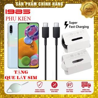 Cáp Sạc Nhanh A90 5G Chính Hãng - cáp_a90 thumbnail