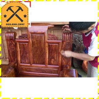 VECNI đánh bóng gỗ Sơn La 200ml cực nhanh khô an toàn không độc hại - 7862890718 thumbnail