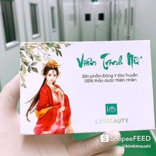 [CHÍNH HÃNG ] COMBO 2 Hộp Viên đă t phu khoa trinh nư Las Beauty - 236 thumbnail