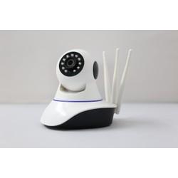 Camera IP Wifi Yoosee 3 Râu 2.0 FULL HD 1080px1920 - Xoay 360 Độ - Đàm Thoại 2 Chiều – Hồng Ngoại Hỗ Trợ Xem Ban Đêm