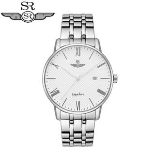 Đồng Hồ Nam SRWATCH Timepiece TE SG1074.1102TE Mặt Kính Sapphire Chống Trầy Dây Thép Không Gỉ Hàng Chính Hãng - SG1074.1102TE thumbnail