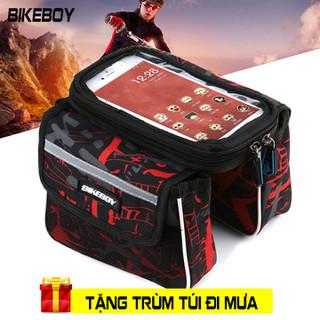 Túi treo ghi đông xe đạp - Túi treo ghi đông xe đạp mẫu 2 thumbnail