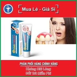 Gel Gumimouth - Làm Sạch Viêm Nướu Răng, Đánh Bay Nhiệt Miệng Tuýp 15g