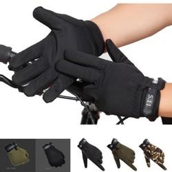 Bán sỉ - Găng tay thể thao 511 dài ngón - Găng tay chiến thuật, chuyên phượt