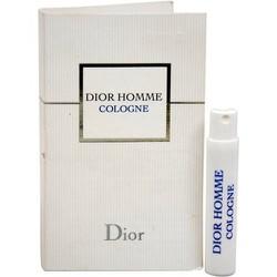 Mẫu thử nước hoa Nam Dior Homme Cologne ống xịt 1ml edt của Pháp