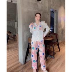 Set đồ ngủ, pyjama đồ mặc nhà