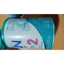 Sữa bột NAN số 2 x 900gr Mẫu Mới!!!!!