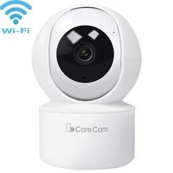 Camera IP WIFI CareCam YH200 2.0MP -Full HD 1080P - Xoay Theo Chuyển động, xem 4 camera trên ứng Dụng