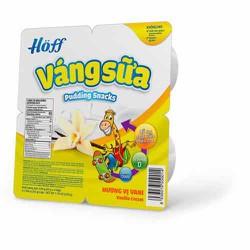 váng sữa Hoff vị vani cho trẻ em