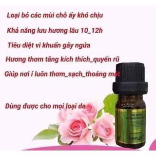 Nước hoa vùng kín Henya Las Beauty - 583 thumbnail