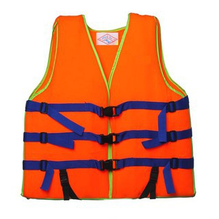 Áo phao cứu hộ (nhiều size) - 5453556352 thumbnail
