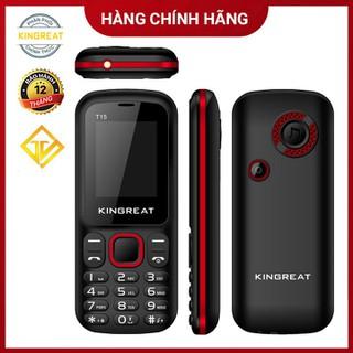 Điện thoại Kingreat T15 - Loa to - 2 sim - Hàng chính hãng - Kingreat T15 thumbnail