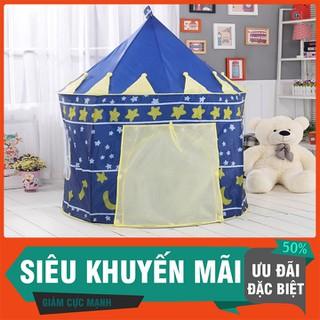 Lều lâu đài cho công chúa hay hoàng tử - LBCCHT-1 thumbnail