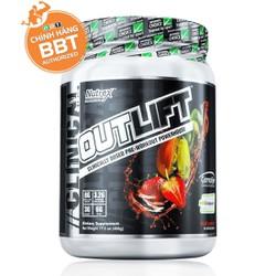 Nutrex Outlift Pre-workout Năng Lượng Trước Tập Mạnh Nhất