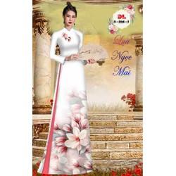 vaiaodaiin ,vải áo dài in đẹp ,vải áo dài lụa in ,vải áo dài rẻ đep.