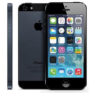 iPhone 5 16G - ĐIỆN THOẠI IPHONE 5 QUỐC TẾ thumbnail