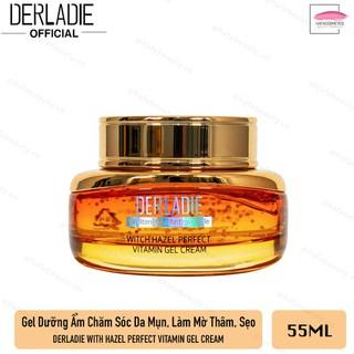 Kem dưỡng Giảm sẹo rỗ dưỡng trắng da mờ thâm Derladie Perfect Vitamin Gel Cream 55ml - 7402575217 thumbnail