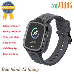 Đồng Hồ Định Vị Thể Thao ecoWATCH E3S (Sport) - Chống nước