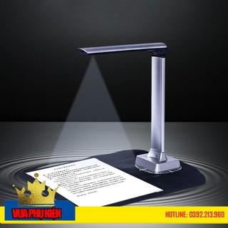 Máy Scan Màu Di Động Thông Minh Scan Tài Liệu A4 A5 A6 A7 K800 - K800 thumbnail