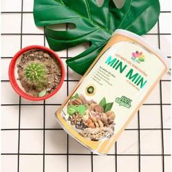 Ngũ Cốc Lợi Sữa Min Min 1hộp - 29 loại Hạt mẫu mới - Bột Ngũ Cốc Lợi Sữa MinMin [ Chính Hãng ]