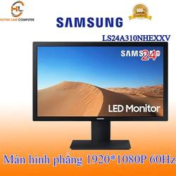 Màn hình máy tính 24inch SamSung LS24A310NHEXXV 1920*1080P 60Hz VA 9ms - Hãng phân phối