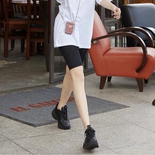 Quần ngố lưng thun chất nhũ free size co giãn thoải mái maikhanh fashion two - QUANLUNGNU01 thumbnail