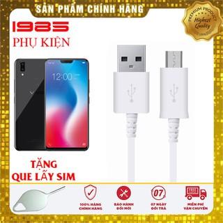 Cáp Sạc Nhanh Vivo V9 V9 Youth - cáp_vivoV9 thumbnail