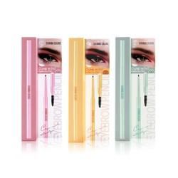 Chì Kẻ Mắt Sivanna Colors Cute Mini Eyebrow Pen