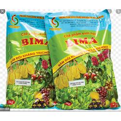 Chế phẩm sinh học ( BIMA)- nấm đối kháng trichoderma-1kg