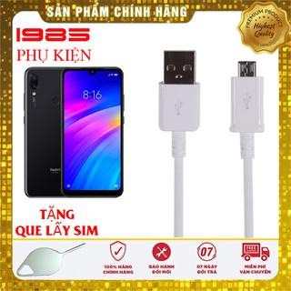 Cáp Sạc Nhanh Xiaomi Redmi 7 - cáp_redmi7 thumbnail