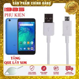 Cáp Sạc Nhanh Xiaomi Redmi Go - cáp_REDMIGO thumbnail
