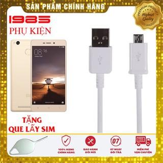 Cáp Sạc Nhanh Xiaomi Redmi 3S - cáp_redmi3s thumbnail