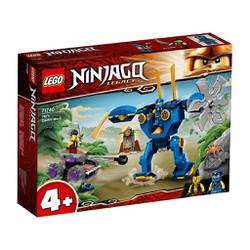LEGO 71740 Ninjago - Chiến Giáp Sấm Sét Của Jay