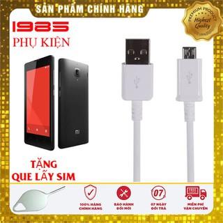 Cáp Sạc Nhanh Xiaomi Redmi 1S - cáp_redmi1s thumbnail