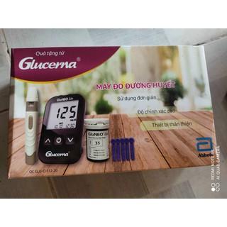 Máy đo đường huyết - Máy đo đường huyết thumbnail