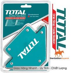 Ke Góc Nam Châm Hàn 3 Góc 3inch 25LBS TOTAL TAMWH25032 – Điện Sài Gòn Xuyên Á