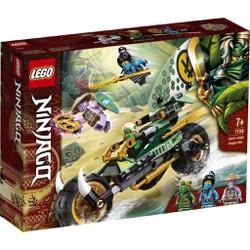 LEGO 71745 Ninjago - Xe Địa Hình Rừng Xanh Của Lloyd